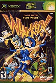 Whacked! Poster