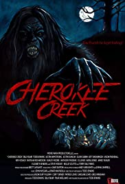 Cherokee Creek Poster