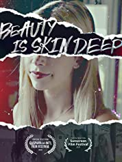 Beauty Is Skin Deep (2021) poster