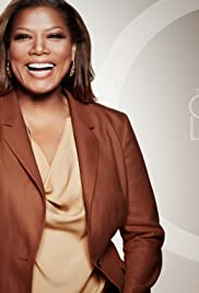 The Queen Latifah Show Poster - TV Show Forum, Cast, Reviews
