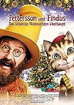 Pettersson und Findus 2 Das schxF6nste Weihnachten xFCberhaupt(2016)