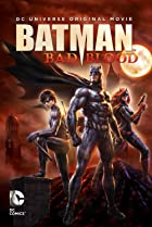 Image of Batman: Bad Blood