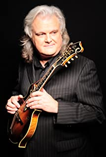 Ricky Skaggs Picture