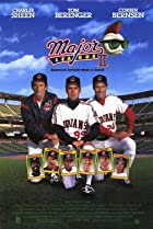 Major League II (1994) Poster