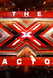 The X Factor Philippines Poster