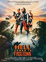 Hell Comes to Frogtown(2017)