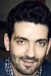 Karim Moussaoui Picture