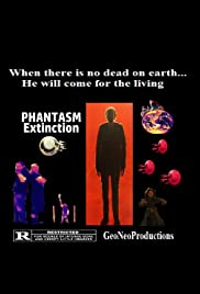Phantasm Extinction Poster