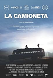 La Camioneta: The Journey of One American School Bus(2012) Poster - Movie Forum, Cast, Reviews
