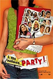 Image result for a vos marques party