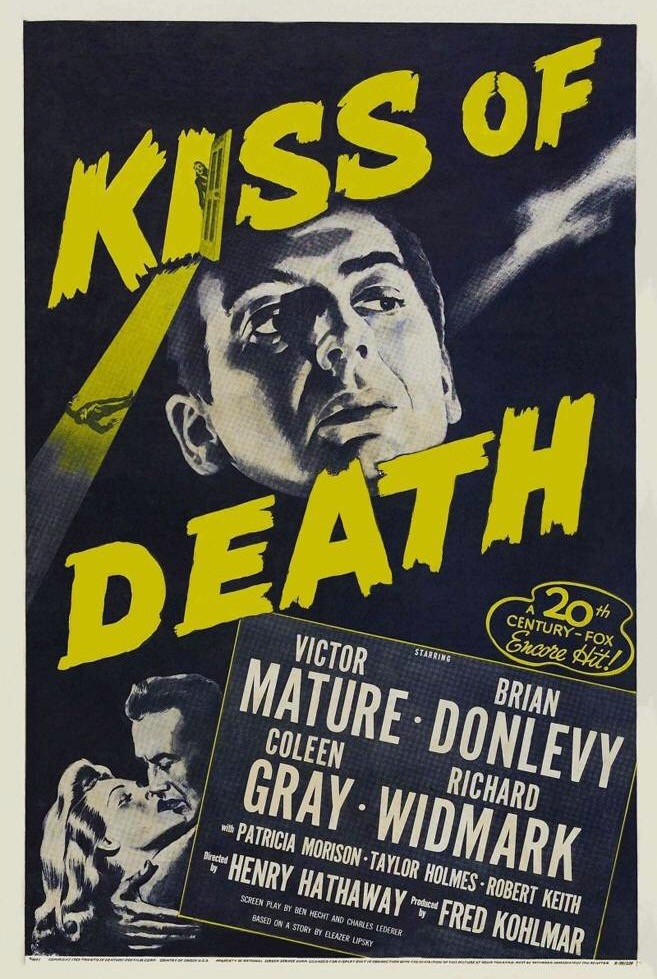 image Kiss of Death Watch Full Movie Free Online