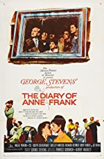 The Diary of Anne Frank(1959)