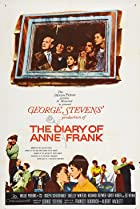 The Diary of Anne Frank (1959) Poster