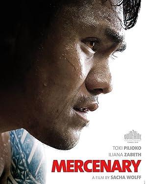 Mercenary - 2016