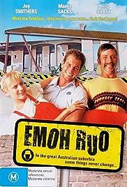 Emoh Ruo Poster