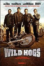 Wild Hogs(2007)