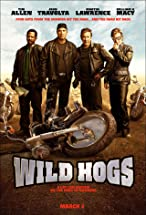 Primary image for Wild Hogs