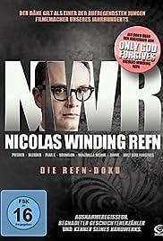 NWR (Nicolas Winding Refn)(2012) Poster - Movie Forum, Cast, Reviews