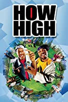 Image of How High