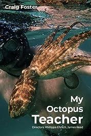 My Octopus Teacher (2020) poster