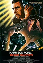 Primary image for Blade Runner