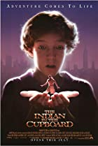 Image of The Indian in the Cupboard