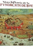 Image of La primera fundación de Buenos Aires