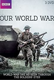 Our World War Poster - TV Show Forum, Cast, Reviews