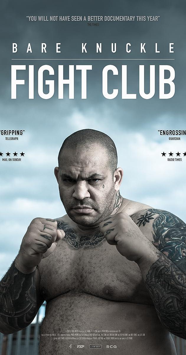 Fight Club (1999) - IMDb
