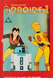 Star Wars: Droids Poster - TV Show Forum, Cast, Reviews