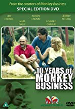 10 Years of Monkey Business
