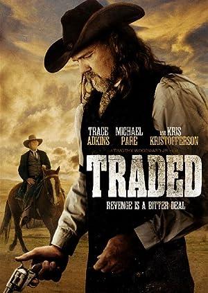 Traded Legendado HD 720p