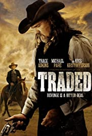 Traded (2016) Poster - Movie Forum, Cast, Reviews