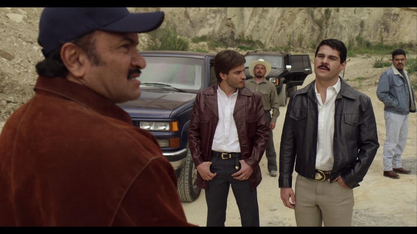 El Chapo S01E03 – Episodul 3