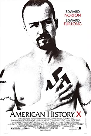 American History X (1998) Download on Vidmate