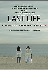 LAST LIFE Poster