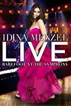 Image of Idina Menzel Live: Barefoot at the Symphony