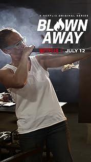 Blown Away (2019) poster