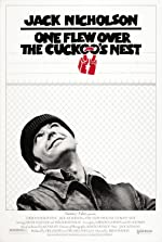 One Flew Over the Cuckoo s Nest(1975)
