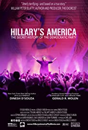 Hillary's America: The Secret History of the Democratic Party (2016) Poster - Movie Forum, Cast, Reviews