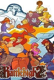 Battle High 2 Poster
