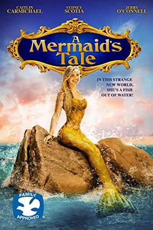 Poster A Mermaid's Tale