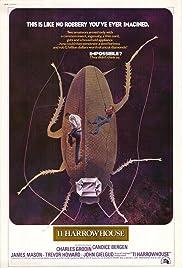 11 Harrowhouse(1974) Poster - Movie Forum, Cast, Reviews