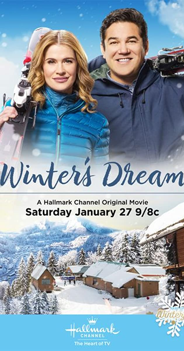 Winters Dream Tv Movie 2018 - Imdb-2129