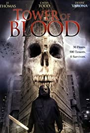 Tower of Blood (2005) Poster - Movie Forum, Cast, Reviews