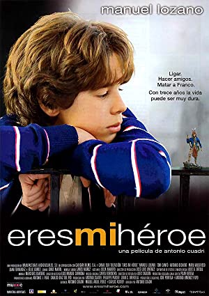 Eres mi héroe 2003 with English Subtitles 11