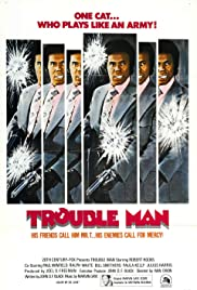 Trouble Man Poster