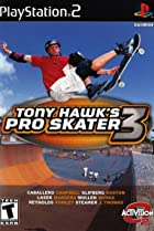 Image of Tony Hawk's Pro Skater 3
