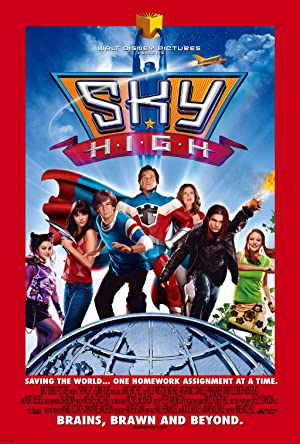 Sky High (2005) (Hindi) Download on Vidmate