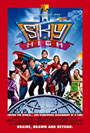 Sky High (Telugu)